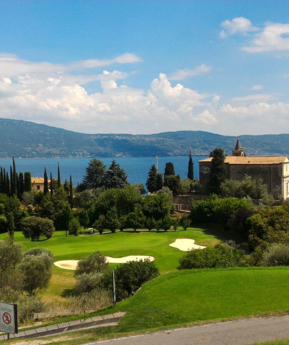 GC Bogliaco - Lago di Garda