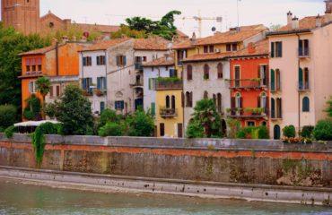 Lungadige - Verona