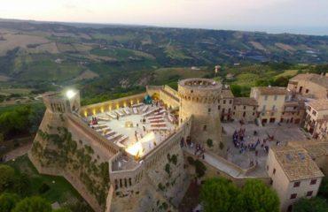 Fortezza - Acquaviva Picena