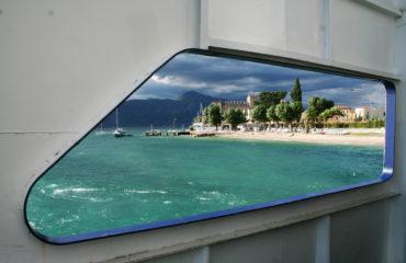 Torri del Benaco - Lago di Garda