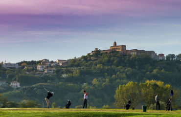 Golf & Country Club Miglianico - Pescara
