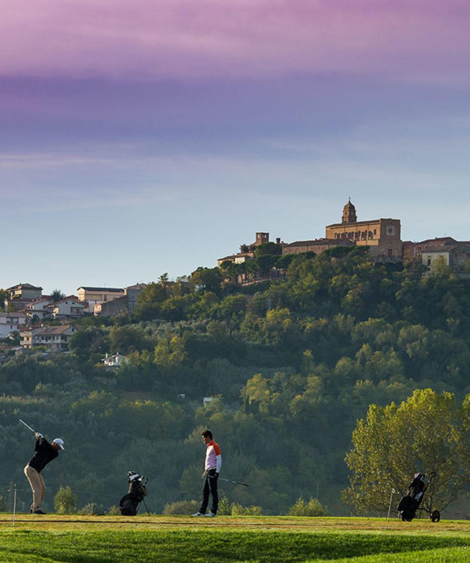 Golf & Country Club Miglianico - Pescara